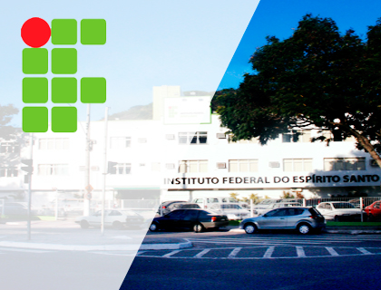 IFES - Instituto Federal do Espírito Santo